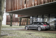 Audi RS 4 Avant : Break de course #10
