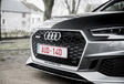 Audi RS 4 Avant : Break de course #33
