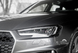 Audi RS 4 Avant : Break de course #34