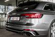 Audi RS 4 Avant : Break de course #36