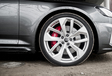 Audi RS 4 Avant : Break de course #37