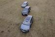 Volkswagen Tiguan Allspace contre 2 rivales #4