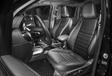 Mercedes X 250 d 4Matic : Premiumpick-up #16