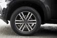 Mercedes X 250 d 4Matic : Premiumpick-up #34