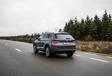 Volkswagen Tiguan Allspace contre 2 rivales #20