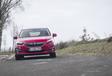 Subaru Impreza 1.6i : Sûre, mais sage #1