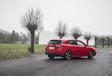 Subaru Impreza 1.6i : Sûre, mais sage #10