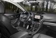 Subaru Impreza 1.6i : Sûre, mais sage #12