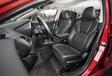 Subaru Impreza 1.6i : Sûre, mais sage #13