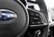 Subaru Impreza 1.6i : Sûre, mais sage #16