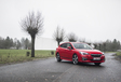 Subaru Impreza 1.6i : Sûre, mais sage #2