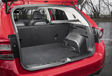 Subaru Impreza 1.6i : Sûre, mais sage #28