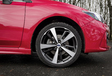 Subaru Impreza 1.6i : Sûre, mais sage #33