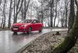 Subaru Impreza 1.6i : Sûre, mais sage #4