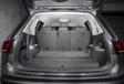 Volkswagen Tiguan Allspace contre 2 rivales #43