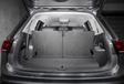 Volkswagen Tiguan Allspace contre 2 rivales #44