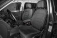 Volkswagen Tiguan Allspace contre 2 rivales #37