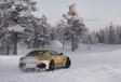 Aston Martin Vantage - prototypetest (2018) #14