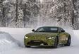 Aston Martin Vantage - prototypetest (2018) #12