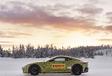 Aston Martin Vantage - prototypetest (2018) #2