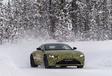 Aston Martin Vantage - prototypetest (2018) #1