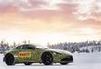 Aston Martin Vantage - prototypetest (2018) #13