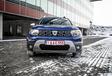 Dacia Duster 1.5 dCi 110 A : le même en mieux #1