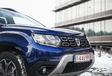 Dacia Duster 1.5 dCi 110 A : le même en mieux #30