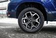 Dacia Duster 1.5 dCi 110 A : le même en mieux #33