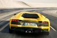 Lamborghini Aventador S (2018) #5