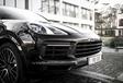 Porsche Cayenne S : L'essence du SUV #24
