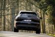 Porsche Cayenne S : L'essence du SUV #7