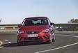 Seat Ibiza 1.0 TGI : Schizophrénie de carburant  #1