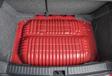 Seat Ibiza 1.0 TGI : Schizophrénie de carburant  #10