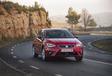 Seat Ibiza 1.0 TGI : Schizophrénie de carburant  #2
