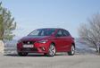 Seat Ibiza 1.0 TGI : Schizophrénie de carburant  #3