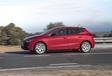 Seat Ibiza 1.0 TGI : Schizophrénie de carburant  #4