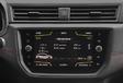 Seat Ibiza 1.0 TGI : Schizophrénie de carburant  #8
