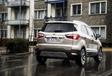 Ford EcoSport 1.0 EcoBoost 125 A : mise à jour bienvenue #12