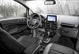 Ford EcoSport 1.0 EcoBoost 125 A : mise à jour bienvenue #13