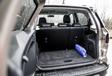 Ford EcoSport 1.0 EcoBoost 125 A : mise à jour bienvenue #24