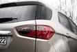 Ford EcoSport 1.0 EcoBoost 125 A : mise à jour bienvenue #26