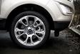 Ford EcoSport 1.0 EcoBoost 125 A : mise à jour bienvenue #27