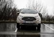 Ford EcoSport 1.0 EcoBoost 125 A : mise à jour bienvenue #3