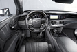 Lexus LS 500h AWD : luxe à la japonaise #12