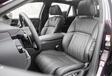 Lexus LS 500h AWD : luxe à la japonaise #13