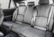 Lexus LS 500h AWD : luxe à la japonaise #14