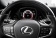 Lexus LS 500h AWD : luxe à la japonaise #17