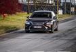 Lexus LS 500h AWD : luxe à la japonaise #2