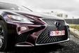Lexus LS 500h AWD : luxe à la japonaise #37